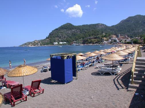 Labranda Loryma Resort - Turunç - Beach