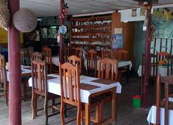 Pan's Residence - Khinak - Restaurant