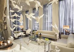 The Marmara Park Avenue - New York - Lobby