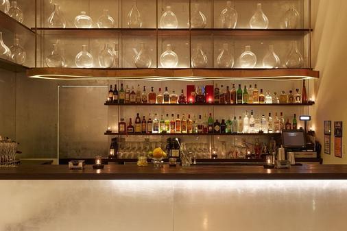 The Marmara Park Avenue - Nueva York - Bar