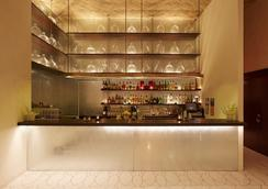 The Marmara Park Avenue - New York - Bar
