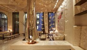 The Marmara Park Avenue - Nova York - Lobby