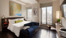 The Marmara Park Avenue - New York - Bedroom