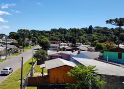 Residencial Borges - Canela - Balcon