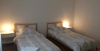 Unterbacher Hof - Düsseldorf - Schlafzimmer