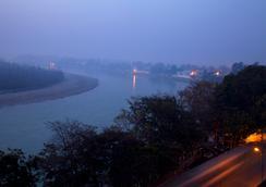 EllBee Ganga View - Rishīkesh - Outdoor view