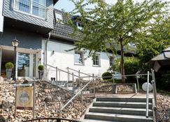 Hotel zum Kuhhirten - Βρέμη - Κτίριο