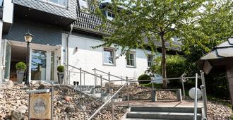 Hotel zum Kuhhirten - Bremen - Building