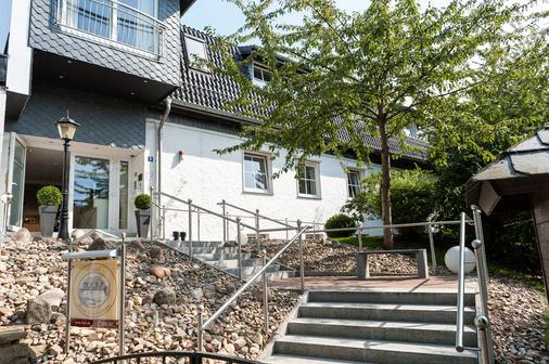 Hotel zum Kuhhirten - Bremen - Rakennus