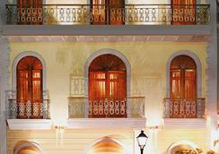 The Cervates Hotel - San Juan - Vista del exterior