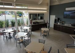 The Smart Stay Inn - St. Augustine - Hành lang