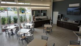 Smart Stay Inn - Saint Augustine - St. Augustine - Lobby