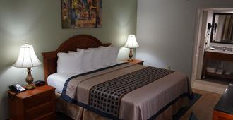 The Smart Stay Inn - St. Augustine - Habitación