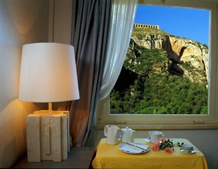 Grand Hotel Palace - Terracina - Kitchen