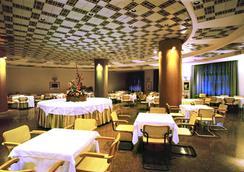 Grand Hotel Palace - Terracina - Restaurant