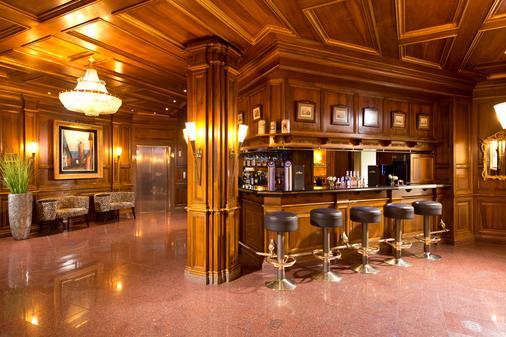 King's Hotel Center - Múnich - Bar