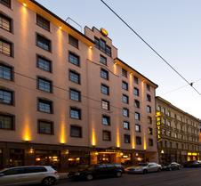國王中心酒店 - 慕尼黑