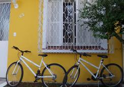 Solar63 Hostel - Porto Alegre - Comodidade do hotel
