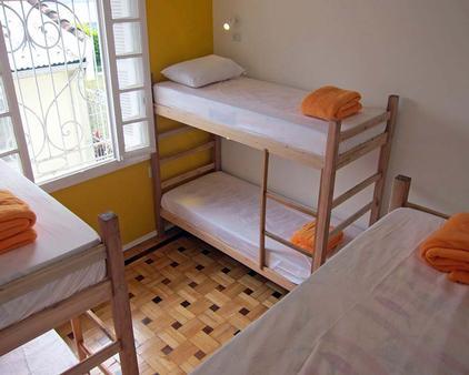 Solar63 Hostel - Porto Alegre - Quarto