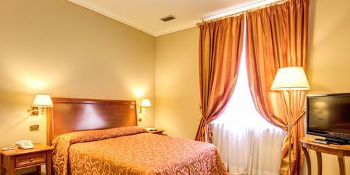 Hotel Oceania - Rooma - Makuuhuone