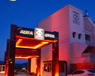 Azka Hotel - Bodrum - Edifício