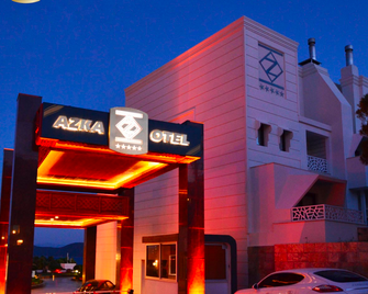 Azka Hotel - Bodrum