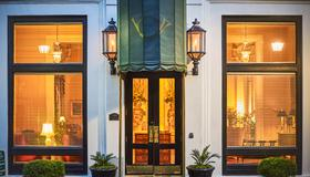 Planters Inn On Reynolds Square - Savannah - Rakennus
