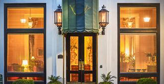 Planters Inn On Reynolds Square - Savannah - Edifício