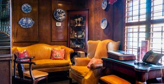 Indigo Inn - Charleston - Lobby