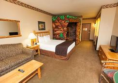 Great Wolf Lodge Sandusky - Sandusky - Bedroom