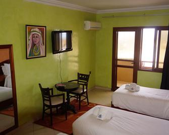 Hotel Riad Asfi - Safí - Habitación