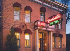 The Leland House & Rochester Hotel - Durango - Rakennus