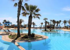 Royal Karthago - Midoun - Pool