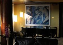 Venice Michelangelo Hotel - Venice - Lobby