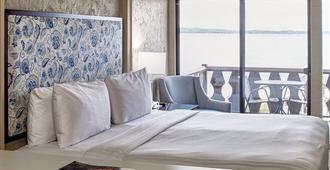 The Beach Haus - Traverse City - Traverse City - Bedroom