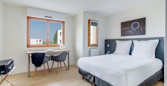CERISE Nantes la Beaujoire - Nantes - Camera da letto