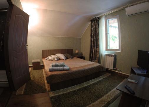 Lavitor Hotel - Bischkek - Schlafzimmer