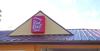 Red Roof Inn Starkville - University - Starkville - Edificio