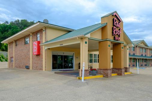 Red Roof Inn Chattanooga - Lookout Mountain - Chattanooga - Building