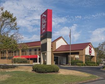 Red Roof Inn Tupelo - Tupelo - Building
