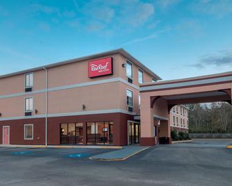 Red Roof Inn & Suites Biloxi - Biloxi - Building