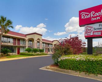 Red Roof Inn Montgomery - Midtown - Montgomery - Gebouw