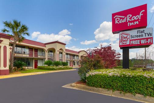 Red Roof Inn Montgomery - Midtown - Montgomery - Building