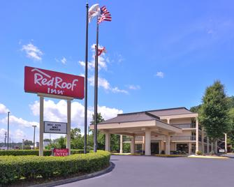Red Roof Inn Birmingham South - Birmingham - Bina