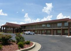 Red Roof Inn and Suites Cleveland, TN - Cleveland - Building