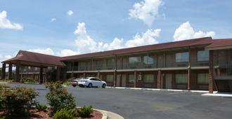 Red Roof Inn & Suites Cleveland, TN - Cleveland - Edificio