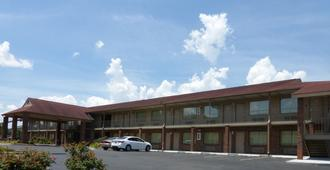 Red Roof Inn and Suites Cleveland, TN - Cleveland - Toà nhà