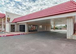 Red Roof Inn Mesa - Mesa - Building