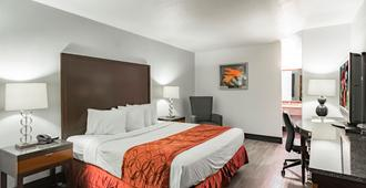 Motel 6 Mesa Az - Downtown - Mesa - Bedroom