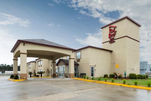 Red Roof Inn & Suites Lake Charles - Lake Charles - Toà nhà